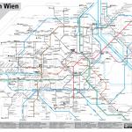 Netzplan Wien 2015